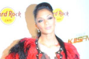 Nicole Scherzinger, (Rick Soto / The Journal for Innovation)